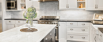 Colony Flooring & Design is your premier flooring store in Stafford, Texas for all things countertops.